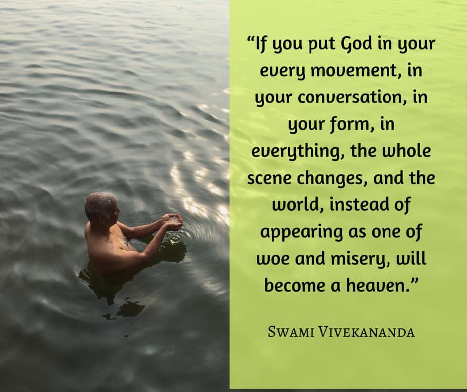 Swami Vivekananda Quotes